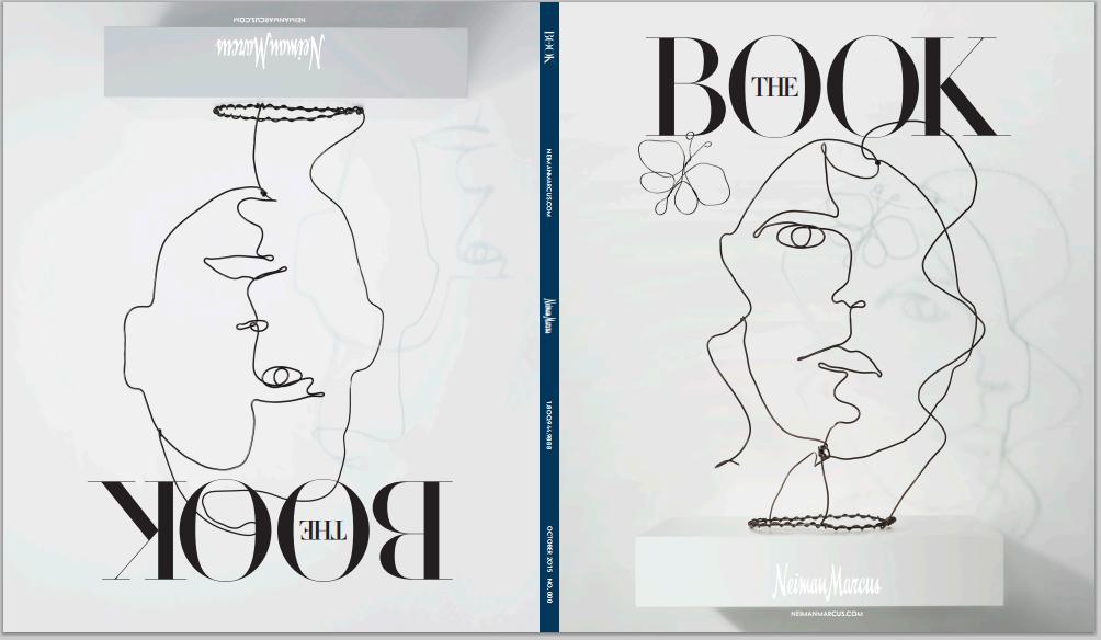 Neiman Marcus Cover
